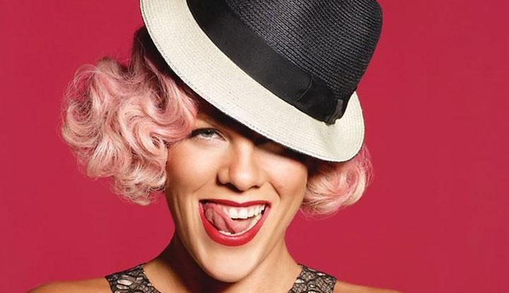 Photo: Pink (PRWeb)