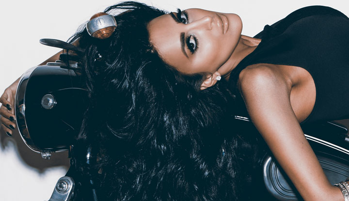 Photo: Lilly Ghalichi
