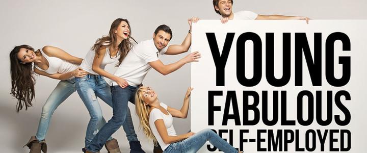young-fabulous-self-employed