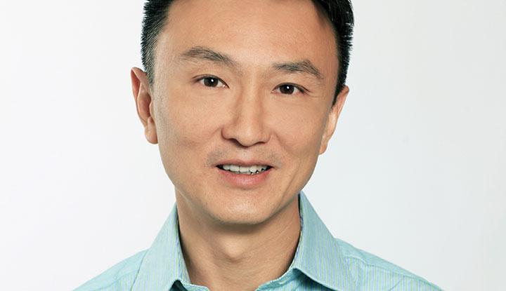 Tien Tzuo, CEO at Zuora; Source: Courtesy Photo